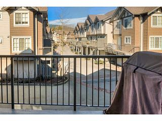 """Photo 14: 9183 CAMERON Street in Burnaby: Sullivan Heights Townhouse for sale in """"STONEBROOK"""" (Burnaby North)  : MLS®# V1111130"""