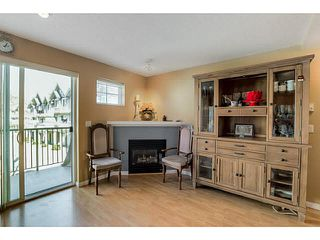 """Photo 12: 9183 CAMERON Street in Burnaby: Sullivan Heights Townhouse for sale in """"STONEBROOK"""" (Burnaby North)  : MLS®# V1111130"""