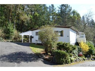 Photo 20: 36 2587 Selwyn Rd in VICTORIA: La Mill Hill Manufactured Home for sale (Langford)  : MLS®# 695474