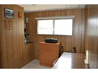 Photo 8: 36 2587 Selwyn Rd in VICTORIA: La Mill Hill Manufactured Home for sale (Langford)  : MLS®# 695474