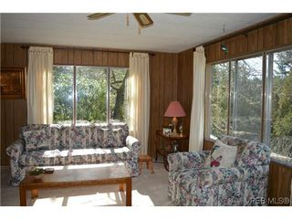 Photo 3: 36 2587 Selwyn Rd in VICTORIA: La Mill Hill Manufactured Home for sale (Langford)  : MLS®# 695474