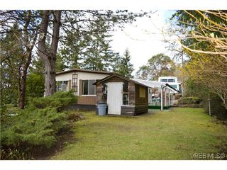 Photo 15: 36 2587 Selwyn Rd in VICTORIA: La Mill Hill Manufactured Home for sale (Langford)  : MLS®# 695474