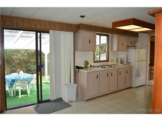 Photo 7: 36 2587 Selwyn Rd in VICTORIA: La Mill Hill Manufactured Home for sale (Langford)  : MLS®# 695474