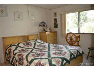 Photo 11: 36 2587 Selwyn Rd in VICTORIA: La Mill Hill Manufactured Home for sale (Langford)  : MLS®# 695474