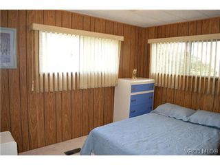 Photo 10: 36 2587 Selwyn Rd in VICTORIA: La Mill Hill Manufactured Home for sale (Langford)  : MLS®# 695474