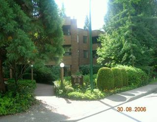 "Photo 1: 309 2620 FROMME RD in North Vancouver: Lynn Valley Condo for sale in ""TREELYNN"" : MLS®# V608823"