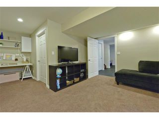 Photo 27: 178 MORNINGSIDE Gardens SW: Airdrie House for sale : MLS®# C4003758