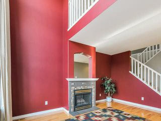 "Photo 9: 52 1370 RIVERWOOD Gate in Port Coquitlam: Riverwood Townhouse for sale in ""ADDINGTON GATE"" : MLS®# V1115167"