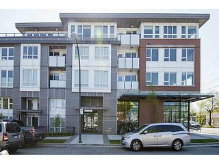 Main Photo: 210 202 E 24TH Avenue in Vancouver: Main Townhouse for sale (Vancouver East)  : MLS®# V1118117