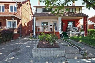 Main Photo: 54 Ashbury Avenue in Toronto: Oakwood-Vaughan House (2-Storey) for sale (Toronto C03)  : MLS®# C3204993