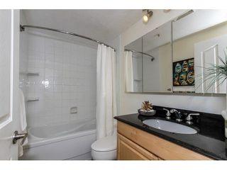 """Photo 14: 206 1433 E 1ST Avenue in Vancouver: Grandview VE Condo for sale in """"GRANDVIEW GARDENS"""" (Vancouver East)  : MLS®# V1125538"""