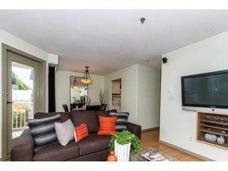 """Photo 2: 206 1433 E 1ST Avenue in Vancouver: Grandview VE Condo for sale in """"GRANDVIEW GARDENS"""" (Vancouver East)  : MLS®# V1125538"""