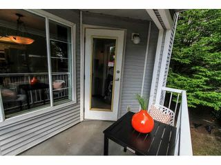 """Photo 16: 206 1433 E 1ST Avenue in Vancouver: Grandview VE Condo for sale in """"GRANDVIEW GARDENS"""" (Vancouver East)  : MLS®# V1125538"""