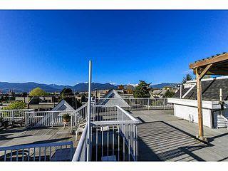 """Photo 19: 206 1433 E 1ST Avenue in Vancouver: Grandview VE Condo for sale in """"GRANDVIEW GARDENS"""" (Vancouver East)  : MLS®# V1125538"""