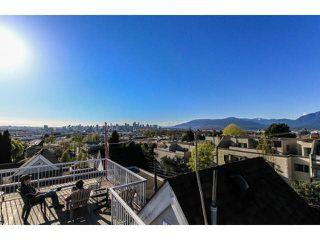 """Photo 17: 206 1433 E 1ST Avenue in Vancouver: Grandview VE Condo for sale in """"GRANDVIEW GARDENS"""" (Vancouver East)  : MLS®# V1125538"""