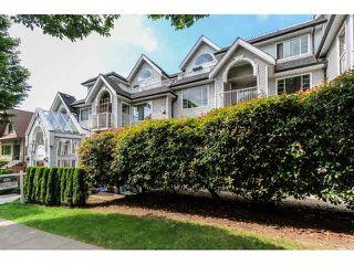"""Photo 20: 206 1433 E 1ST Avenue in Vancouver: Grandview VE Condo for sale in """"GRANDVIEW GARDENS"""" (Vancouver East)  : MLS®# V1125538"""