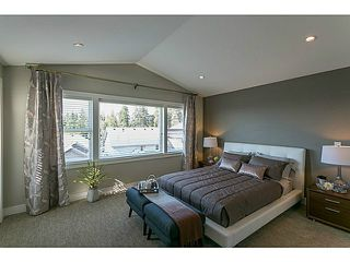 Photo 10: 3526 CHANDLER Street in Coquitlam: Burke Mountain House for sale : MLS®# V1126242