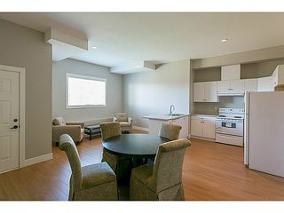 Photo 16: 3526 CHANDLER Street in Coquitlam: Burke Mountain House for sale : MLS®# V1126242