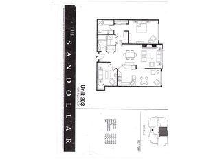 "Photo 20: 203 1250 55TH Street in Tsawwassen: Cliff Drive Condo for sale in ""SANDOLLAR"" : MLS®# V1128833"