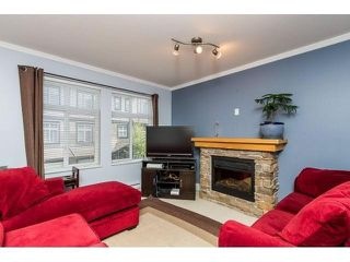 "Photo 6: 79 16233 83 Avenue in Surrey: Fleetwood Tynehead Townhouse for sale in ""Veranda"" : MLS®# F1447509"