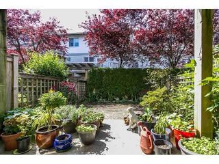 "Photo 19: 79 16233 83 Avenue in Surrey: Fleetwood Tynehead Townhouse for sale in ""Veranda"" : MLS®# F1447509"