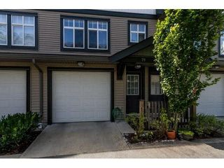"Photo 20: 79 16233 83 Avenue in Surrey: Fleetwood Tynehead Townhouse for sale in ""Veranda"" : MLS®# F1447509"
