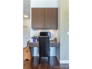 Photo 6: 302 594 Bezanton Way in VICTORIA: Co Olympic View Condo for sale (Colwood)  : MLS®# 711417
