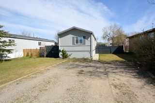 Photo 1: 10547 101 Street: Taylor Manufactured Home for sale (Fort St. John (Zone 60))  : MLS®# R2039695