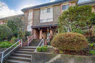 Photo 1: 229 588 E 5TH Avenue in Vancouver: Mount Pleasant VE Condo for sale (Vancouver East)  : MLS®# R2046171