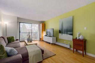 Photo 3: 229 588 E 5TH Avenue in Vancouver: Mount Pleasant VE Condo for sale (Vancouver East)  : MLS®# R2046171