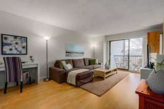 Photo 2: 229 588 E 5TH Avenue in Vancouver: Mount Pleasant VE Condo for sale (Vancouver East)  : MLS®# R2046171
