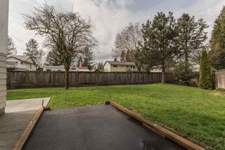 Photo 19: 3765 INVERNESS Street in Port Coquitlam: Lincoln Park PQ House for sale : MLS®# R2048274