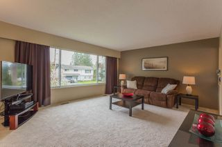 Photo 2: 3765 INVERNESS Street in Port Coquitlam: Lincoln Park PQ House for sale : MLS®# R2048274