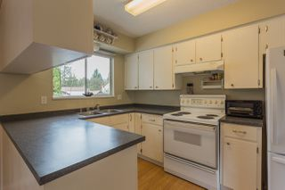 Photo 4: 3765 INVERNESS Street in Port Coquitlam: Lincoln Park PQ House for sale : MLS®# R2048274