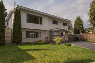 Photo 18: 3765 INVERNESS Street in Port Coquitlam: Lincoln Park PQ House for sale : MLS®# R2048274