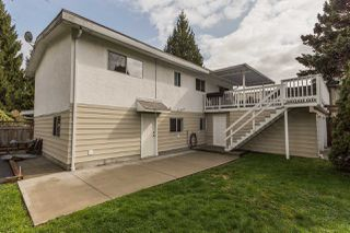 Photo 17: 3765 INVERNESS Street in Port Coquitlam: Lincoln Park PQ House for sale : MLS®# R2048274