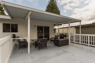 Photo 11: 3765 INVERNESS Street in Port Coquitlam: Lincoln Park PQ House for sale : MLS®# R2048274