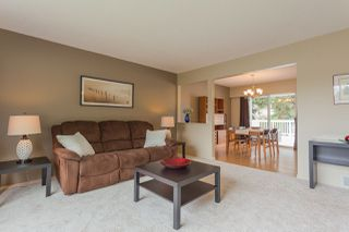 Photo 3: 3765 INVERNESS Street in Port Coquitlam: Lincoln Park PQ House for sale : MLS®# R2048274