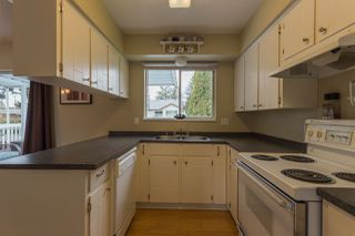 Photo 5: 3765 INVERNESS Street in Port Coquitlam: Lincoln Park PQ House for sale : MLS®# R2048274