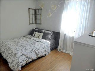 Photo 8: 1115 Spruce Street in Winnipeg: West End / Wolseley Residential for sale (West Winnipeg)  : MLS®# 1606852