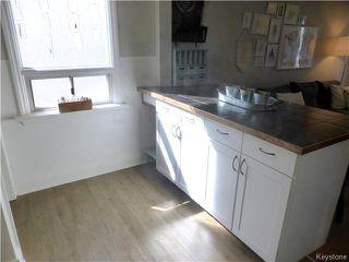 Photo 7: 1115 Spruce Street in Winnipeg: West End / Wolseley Residential for sale (West Winnipeg)  : MLS®# 1606852
