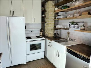 Photo 6: 1115 Spruce Street in Winnipeg: West End / Wolseley Residential for sale (West Winnipeg)  : MLS®# 1606852