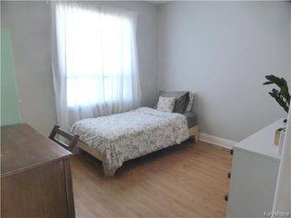 Photo 9: 1115 Spruce Street in Winnipeg: West End / Wolseley Residential for sale (West Winnipeg)  : MLS®# 1606852
