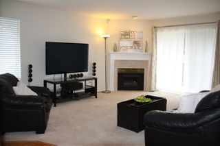 """Photo 3: 18 103 PARKSIDE Drive in Port Moody: Heritage Mountain Townhouse for sale in """"TREE TOPS"""" : MLS®# R2071686"""
