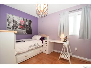 Photo 12: 44 Foxwarren Drive in Winnipeg: Maples / Tyndall Park Residential for sale (North West Winnipeg)  : MLS®# 1615748