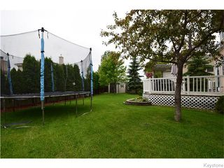 Photo 19: 44 Foxwarren Drive in Winnipeg: Maples / Tyndall Park Residential for sale (North West Winnipeg)  : MLS®# 1615748
