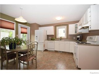 Photo 7: 44 Foxwarren Drive in Winnipeg: Maples / Tyndall Park Residential for sale (North West Winnipeg)  : MLS®# 1615748