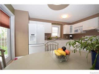 Photo 5: 44 Foxwarren Drive in Winnipeg: Maples / Tyndall Park Residential for sale (North West Winnipeg)  : MLS®# 1615748
