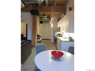 Photo 5: 110 James Avenue in Winnipeg: Central Winnipeg Condominium for sale : MLS®# 1615861