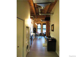 Photo 9: 110 James Avenue in Winnipeg: Central Winnipeg Condominium for sale : MLS®# 1615861